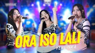 Cover Lagu - Yeni Inka ft. Adella - Ora Iso Lali   ANEKA SAFARI