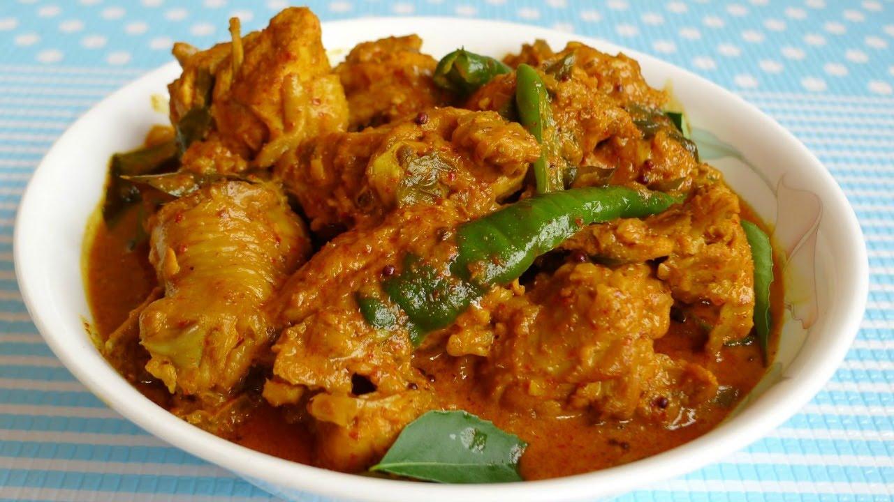 Chicken curry  Wikipedia