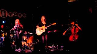 Watch Katie Herzig Shovel video