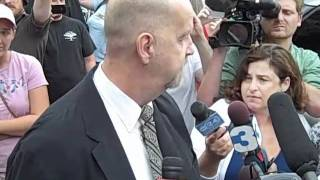 John Mark Byers names a suspect Terry Wayne Hobbs
