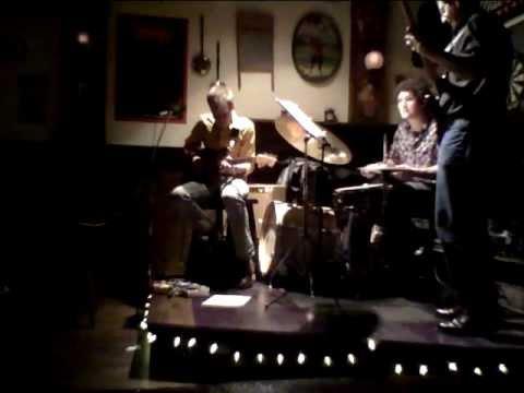 Panhandle Rag - Nichol Robertson&His Honkytonk/Boogaloo Boys