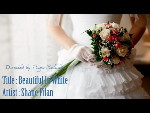 (lyrics & Thaisub) Shane Filan - Beautiful In White video