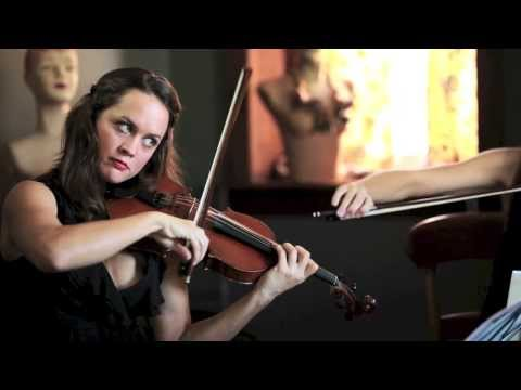 Hello - Stringspace - String Quartet - Lionel Richie cover