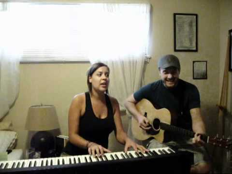 Lucky covered by Amanda Hoffman and Luke James