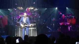 JOE BONAMASSA Best Of Arena GENEVA.
