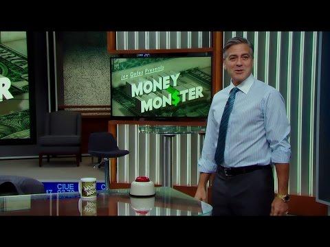 Money Monster (2016 Film) - Official HD Movie Trailer streaming vf