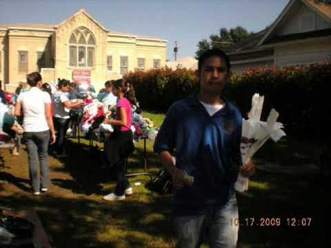ECHS SEN10RS: Grand Garage Sale 10/17/09 Video