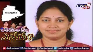 తొలి మహిళా మంత్రి ఎవరు ?   KCR To Finalize Telangana Cabinet Ministers Second List