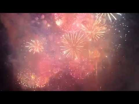 #NashvilleJuly4 firework