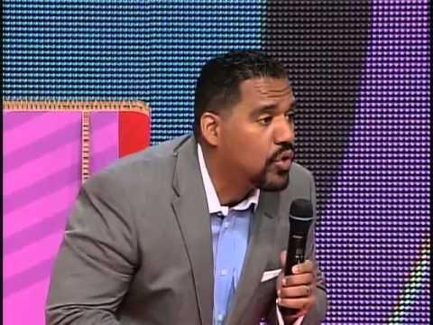 La Unción de Elías - Pastor Ruddy Gracia (Ensancha 2012)