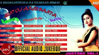 download lagu Best Of Anju Panta Songs Collection  Jukebox Vol gratis