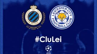 Club Brugge Leicester City(0:3) Champions League Live Stream Full Game