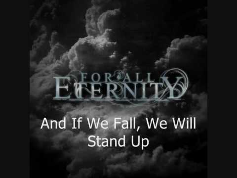 For All Eternity - Avail /w Lyrics
