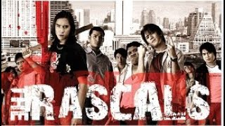 Full Thai Movie : Rascals [English Subtitle] เด็กเดน