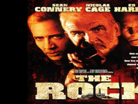 Hans Zimmer - The Rock Theme