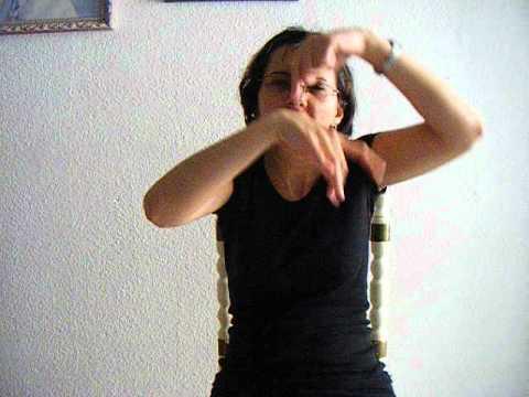 "Canción ""Madre sabe más – Película ""Enredados"" en Lengua de Signos"