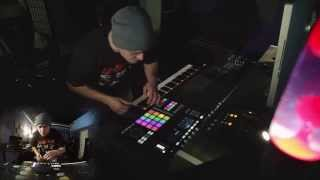 N.Kotich - Beat Making Ep.5 (Maschine Performance)