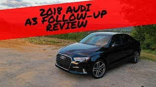 2018 Audi A3 Review After About a Year