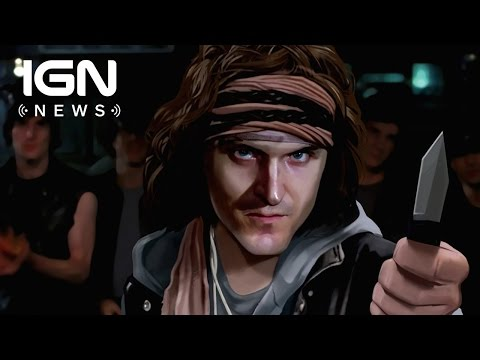 Rockstar's The Warriors Is Out Now for PS4 - IGN News