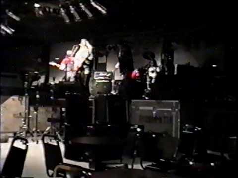 Gary Richrath Band Sound Check   Hearts on Fire
