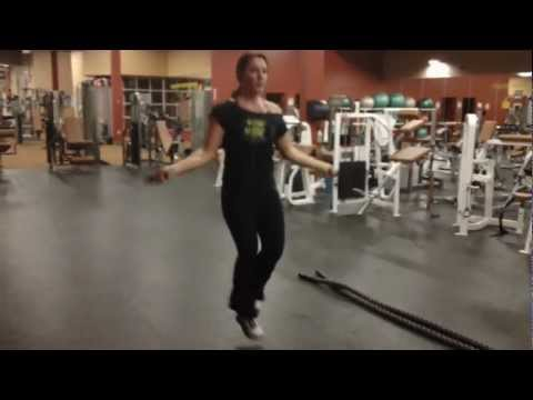 Leah Santello 11 Weeks Out - NPC Bikini Junior Nationals Blog