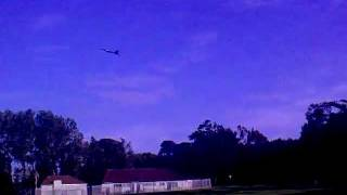 brushless delta demo flight xkr69000  rocketship