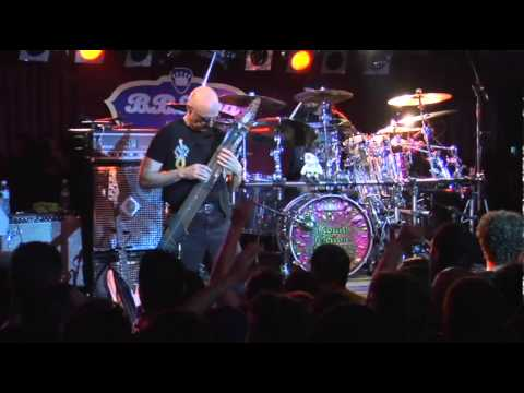 Dream Theater - Acid Rain (Live At New York)