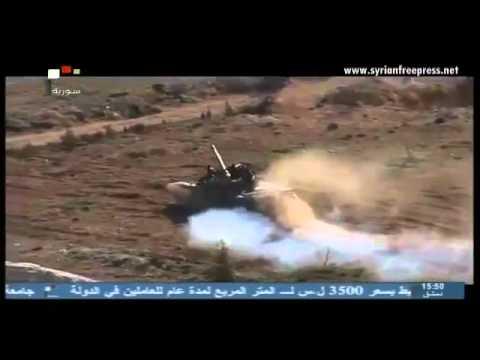 Journal de Syrie 18/10/2014, Ayn al-Arab: Les terroristes de Daesh se retirent de la ville Kobani