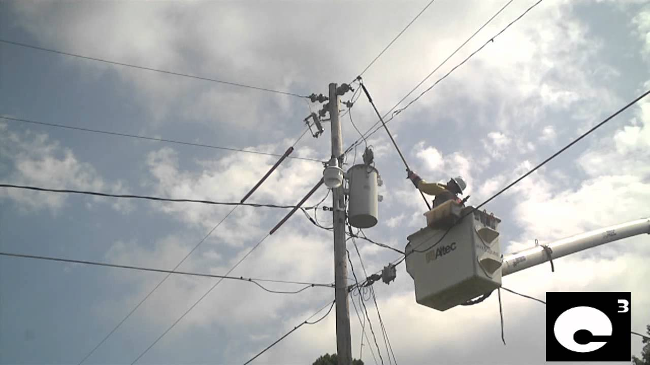 Let S Talk About Power Lines Reclosers Vs Fused Cutouts