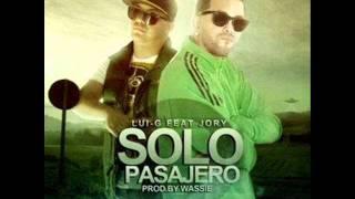 Download lagu Solo Pasajero - Lui-G 21 Plus Ft. Jory (Original)