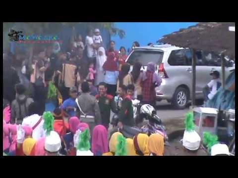 karnaval maitan khoul habib usman bin yahya, kec. tambakromo