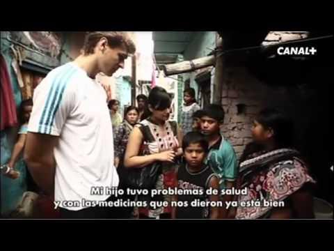 Informe Robinson | Fernando Llorente en la India