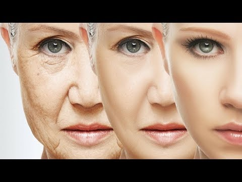 PREVENT WRINKLES WITH FERULIC ACID. VITAMIN C & VITAMIN E   WRINKLE REMEDY FOR THE FACE