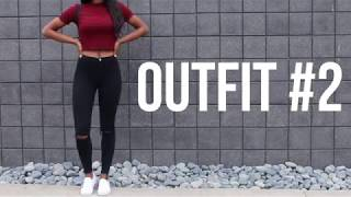 Back To School Outfit Ideas   2018 2019