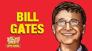 12 Things You Didn't Know About Bill Gates