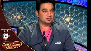 DID Lil Masters Season 3 - Episode 24 - May 18, 2014 - Anudita & Paul Performance