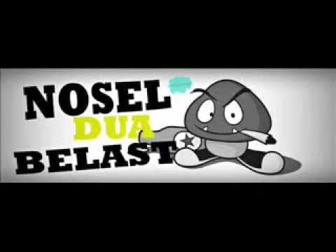 Nosel Dua Belast _ Bunda Melly Goeslow (Cover)