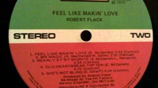 Watch Roberta Flack Mr. Magic video