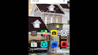 How to Delete a Gmail Account from Android Smartphone lenovo vibe lenovo k4 note or similar phone