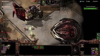 StarCraft 2 Co-op: Price of Progress (Weekly Mutation)