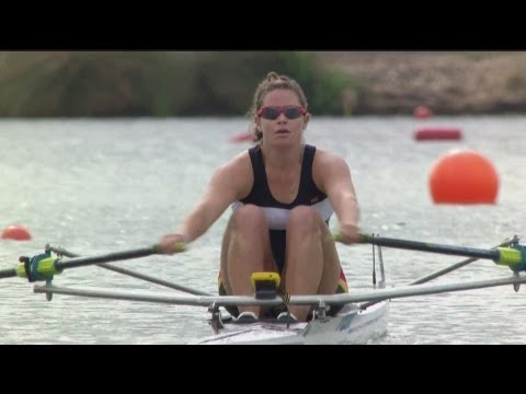 Rowing Women's Single Sculls Semifinal - 4 Races - Full Replay -- London 2012 Olympic Games video