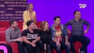 Pa Limit, 22 Janar 2017, Pjesa 2 - Top Channel Albania - Entertainment Show