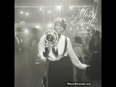 Missy Elliott - On and On lyrics