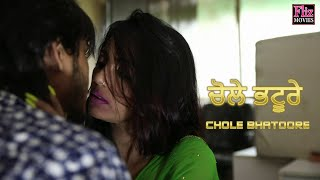 Chole bhatoore -Punjabi webseries trailer ON #Fliz Movies
