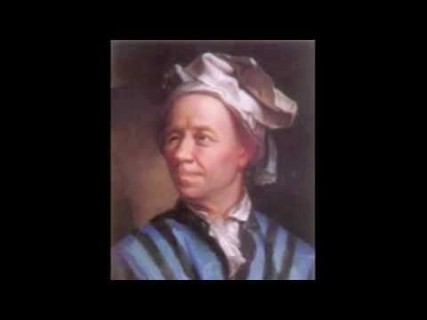 the life of leonhard euler as the greatest and most prolific mathematicians Leonhard euler was one of top mathematicians of the eighteenth century and the greatest mathematician to come out of switzerland he made numerous contributions to almost every mathematics field and was the most prolific planned the life of a clergyman for his.