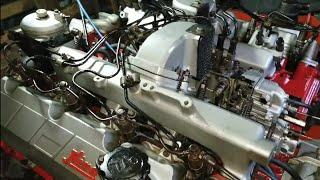 Khám phá, và chạy thử tàu, gắn động cơ HINO 6.39tiếng pô cực đã.