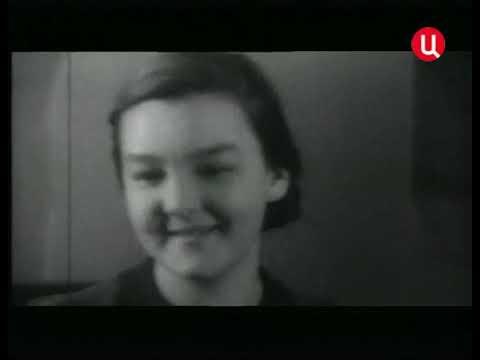 Люсьена Овчинникова. Абсолютно счастливая женщина