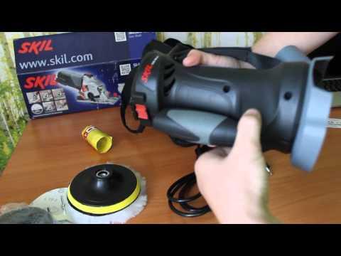 Skil Totnado Зачистной инструмент для краски  Skil 8100 LC