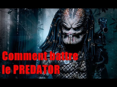 Comment battre le Predator (Ghost Recon Wildlands)