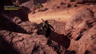 Прохождение: Assassin's Creed: Истоки (Origins) Незримые ( DLC)- Часть 59 Вой мертвецов